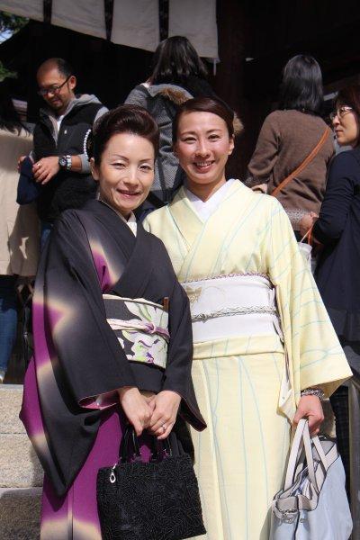 槙本泰子女史と当社代表